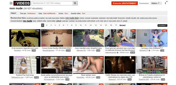 Xvideos - videos porno gratuites